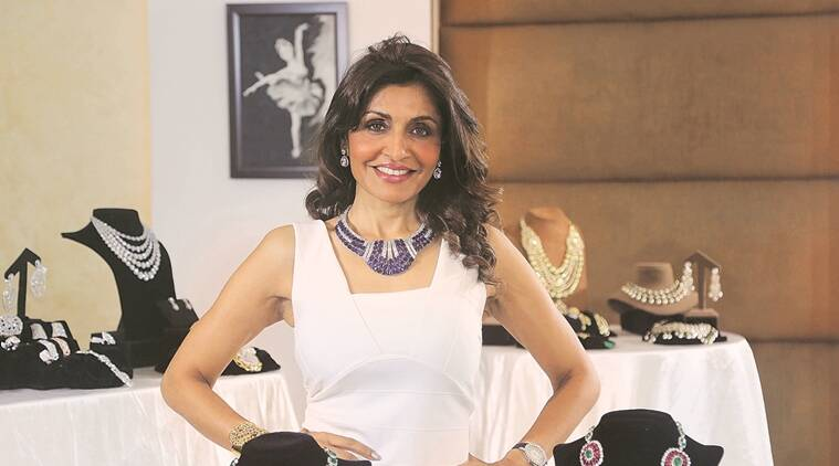 Tier Ii Cities Big Markets Says Jewellery Designer Lifestyle News The Indian Express