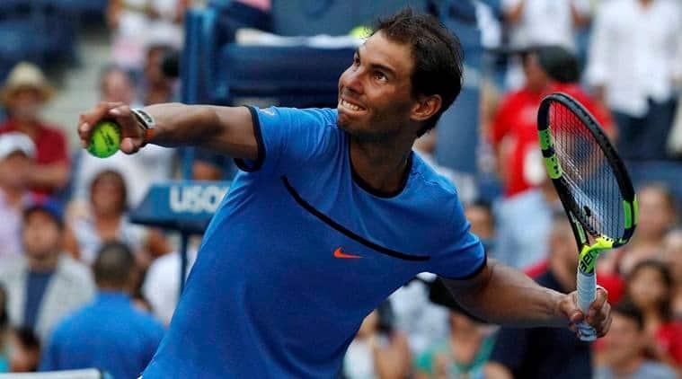 Rafael Nadal, Rafael Nadal US Open, Rafael Nadal Wrist injury, Rafael Nadal US Open 2016, Rafael Nadal Tennis, Tennis, sports, sports news