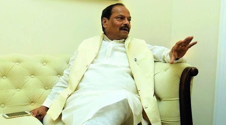 Raghubar Das, Jharkhand CM, Jharkhand demonetisation, tax, VAT, mobile banking, PM Modi, raghubar Das appreciates Modi, Narendra Modi, demonetisation, curb black money, curb corruption, indian express news