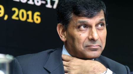 AAP approaches Raghuram Rajan for Rajya Sabha seat