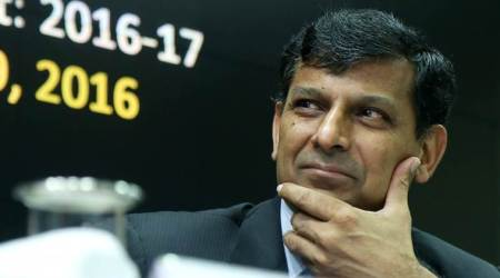 Raghuram Rajan says Chicago university leave wasn't issue in RBI exit