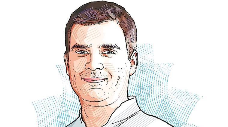 Rahul Gandhi, Congress, congress vice-president Rahul Gandhi, UP, Rahul Gandhi Uttar Pradesh, US polls, UP elections, Uttar Pradesh Assembly elections, Congress Uttar Pradesh, election campaign, congress election campaign, Rahul gandhi rally, Priyanka gandhi, india news