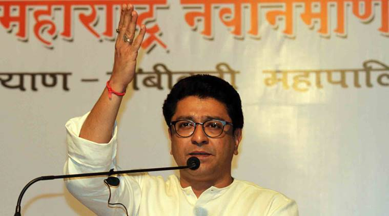 Raj Thackeray to address North Indians at an event in December