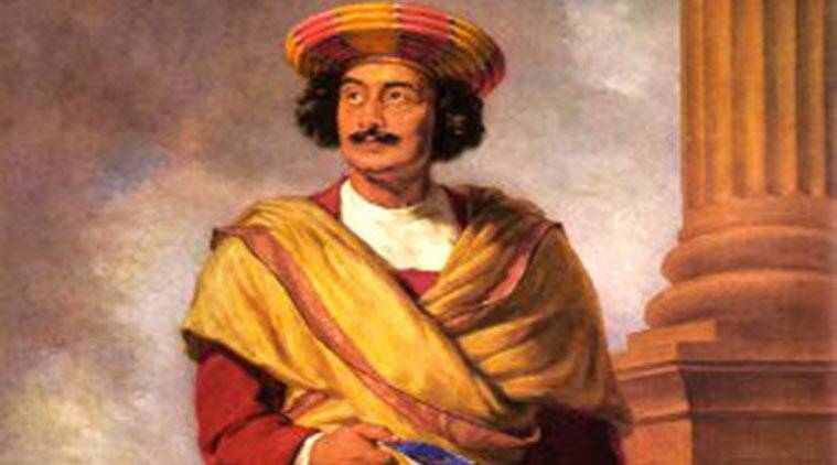 800 Words Essay on Raja Ram Mohan Roy