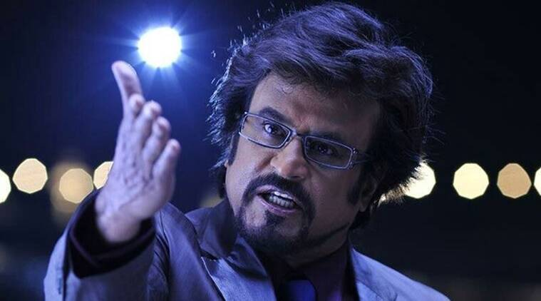 Rajinikanth, Rajinikanth news, Rajinikanth movies, Rajinikanth films, 2.0, 2.0 movie, Rajinikanth 2.0, 2.0 Rajinikanth, entertainment news, indian express, indian express news