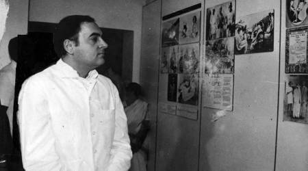 Rajiv Gandhi assassination case: High Court asks Tamil Nadu govt to file counter by August 16