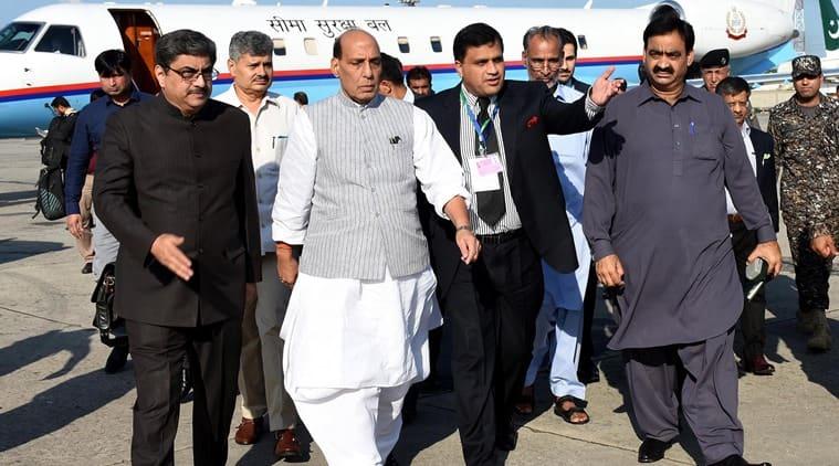 SAARC, rajnath singh, pakistan, pakistan interior minister, indian media blocked, rajnath singh in pakistan, SAARC meeting, india blocked in pakistan