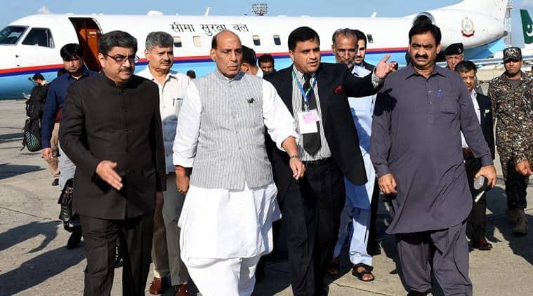 Rajnath SIngh, Home minister Rajnath SIngh, Rajnath, India, Pakistan, Rajnath SIngh Pakistan visitm ISlamabad, Rajnath Singh Pakistan, terrorism, Parliament, Narendra Modi, PM Modi, Prime minister Narendra mOdi, Modi, Rajnath SIngh Pakistan, Rajnath Singh Parliament, Saarc, Saarc meeting, india news