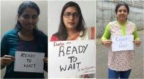 #ReadyToWait: These Kerala women devotees campaign against women entering Sabarimala shrine