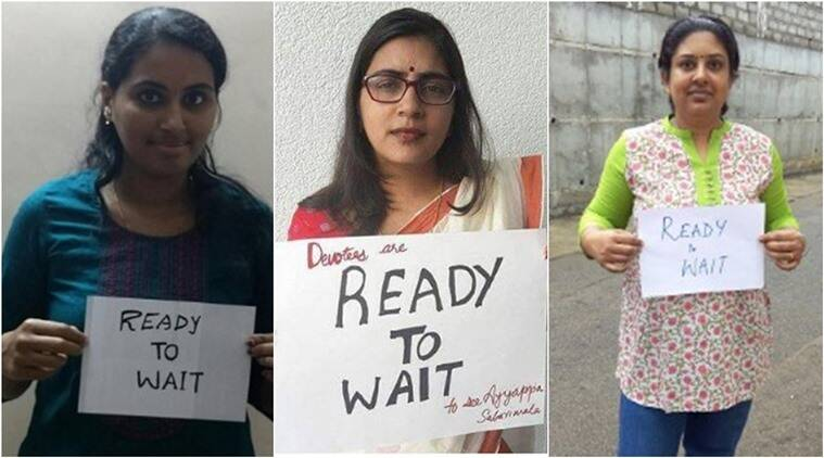 #Readytowait, Sabarimala temple, are women allowed in Sabarimala temple?, Bombay High Court verdict for women, Bombay High Court verdict Haji Ali dargah, are women allowed in Haji Ali Dargah? Kerala women Sabarimala, Sabarimala temples, temple rules for kerala women