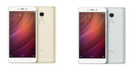 Xiaomi Redmi Note 4 launched in China: Price, specifications and features