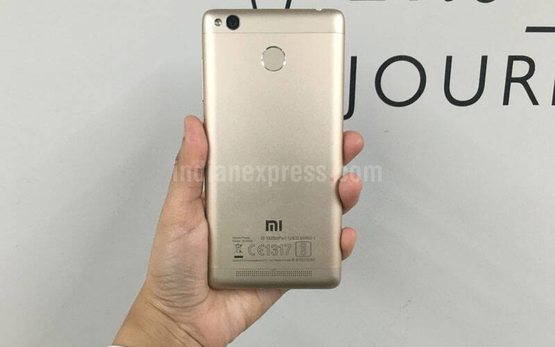Xiaomi Redmi 3S Prime review: The budget battery king