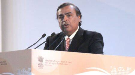 At Reliance Jio Money announcement, Mukesh Ambani praises PM Narendra Modi's demonetisation move