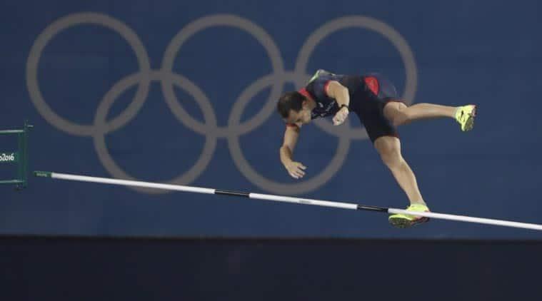 Rio 2016 Olympics, Rio Olympics 2016, Renaud Lavillenie, Jesse Owens, Renaud Lavillenie comparisons, Jesse Owens Record, Sports News, Sports