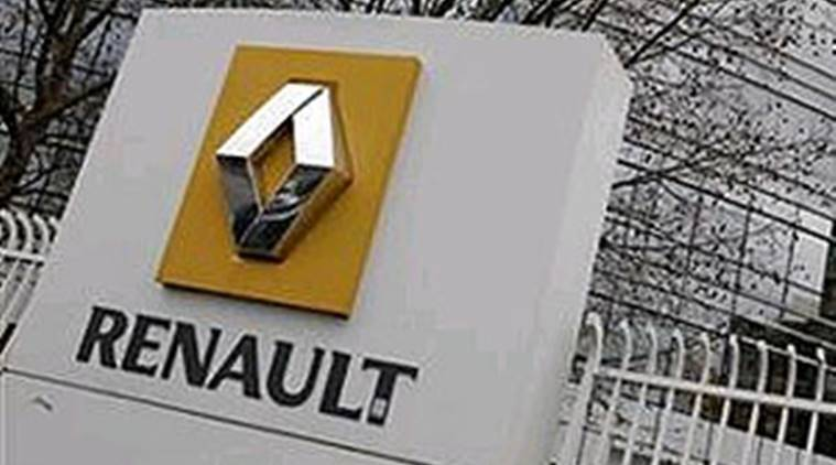 renault news, cars news, auto & travel news, indian express news