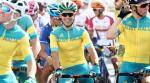Rio 2016 Olympics: Games over for Richie Porte after breaking shoulder incrash