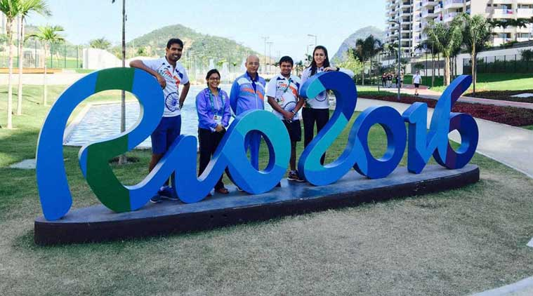 olympics, rio 2016 olympics, rio olympics, india, india rio, india olympics, india rio olympics, olympics 2016 rio, india news, sports news