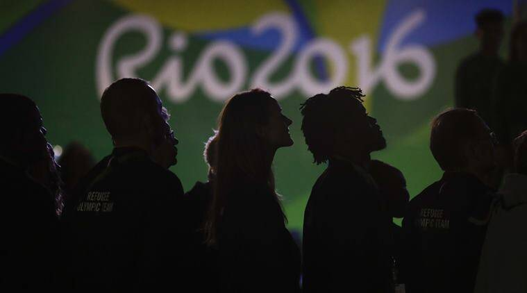 Rio Olympics 2016, Rio 2016 Olympics, Rio Olympics, Olympics 2016, Rio 3026, Olympic theft, theft, Kitty CHiller, Kitty Chiller Australia, Olympics, Sports news, Sports