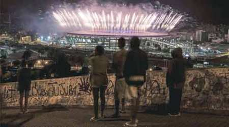 Rio delivers memorable, uniquely South American Games
