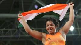 Cash Rewards Await Sakshi Malik After Winning Bronze
