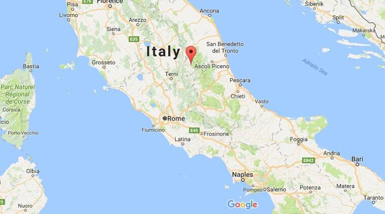 Earthquake, italy earthquake, earthquake in italy, rome earthquake, earthquake rome, italy earthquake news, world news, italy news, rome news
