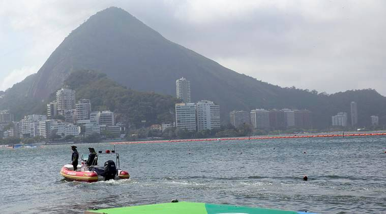 Ro 2016 Olympics, Rio Olympics, Rio Olympics, Rio Rowing event, Rowing event postponed, Rio lagoon, Rowing