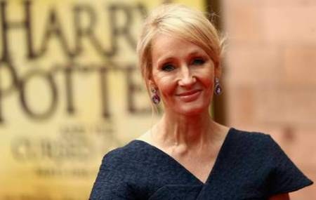 Harry Potter's story may be over, but Rowling announces new ebook series in September on other characters