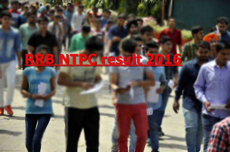 rrb ntpc, rrb ntpc results, rrb result date, rrb ntpc 2016 results, rrb results, ntpc results, rrb ntpc results, rrb allahabad, rrb result, rrb ntpc, rrb ntpc result, rrb result 2016, rrb ntpc result 2016, rrb result date, rrb ntpc result date, rrb ntpc exam, rrb ntpc exam result 2016, rrb allahabad result, rrb ntpc zone wise result, rrb mumbai, rrb pune, rrb mumbai result, rrb ntpc mumbai result, rrb 2016, ntpc rrb, ntpc result date, railway ntpc result, Railway board result, education news, indian express
