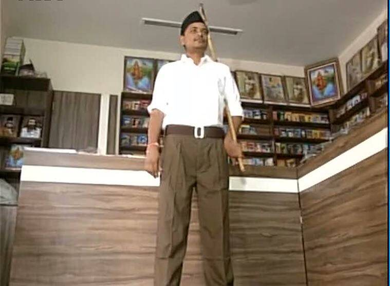 RSS junks khaki shorts after 90 years, starts sale of new uniform