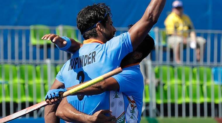 Rio 2016 Olympics, Rio 2016 Olympics news, Rio 2016 Olympics updates, Rupinder Pal Singh, Rupinder Pal Singh goal, India Germany, Germnay India, sports news, sports