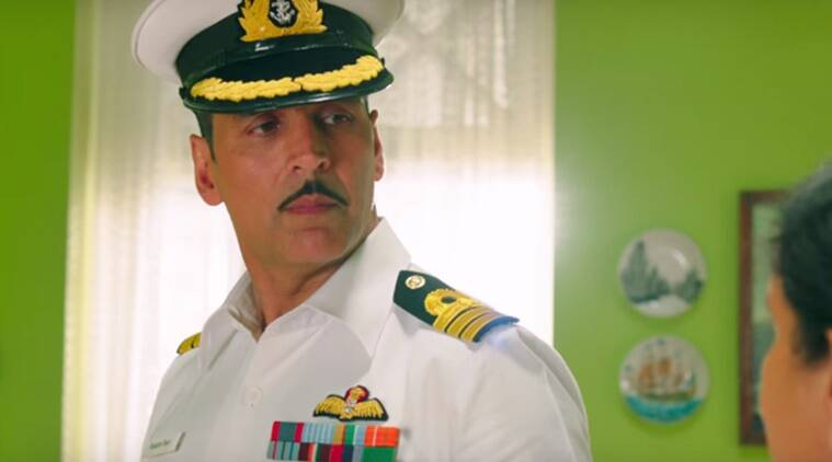 Rustom, Rustom box office, rustom akshay kumar, akshay kumar, rustom box office collection, Rustom day 2 box office collections, Rustom movie box office collections, entertainment news, bollywood
