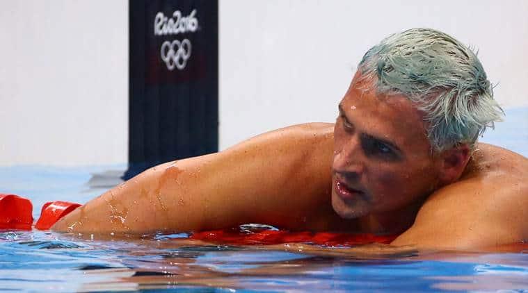 Ryan Lochte, Ryan Lochte USA, Ryan Lochte robbery case, Lochte Rio Olympics, Rio Robbery prove, Rio police, Sports news, Sports