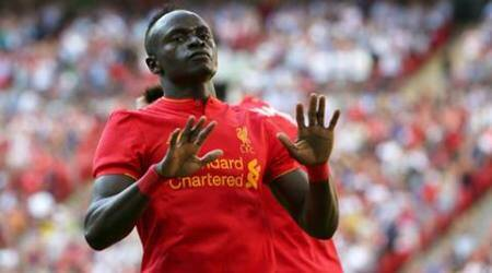Liverpool, spain training camp, mid-season training camp, liverpool benefit, forward Sadio Mane, UEFA champions league, champions league match, Leicester City, sports news, indian express news