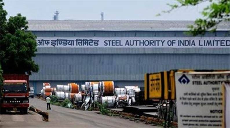 SAIL, CAG, Steel Authority Of India, Comptroller and Auditor General, steel, India steel, Tirupati Group, news, latest news, INdia news, national news, Larsen & Toubro Ltd