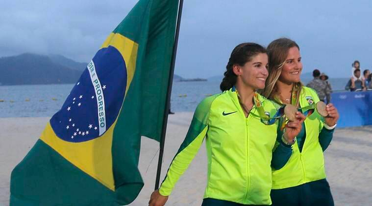 Rio 2016 Olympics, Rio 2016 Olympics news, Rio 2016 Olympics updates, Rio 2016 Olympics schedule, sailing, Brazil, sports news, sports