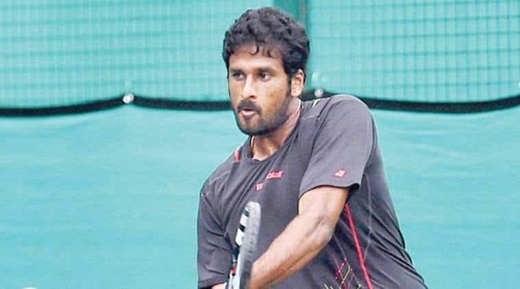 Saketh Myneni, Indian davis cupper, Saketh Myneni tennis, Saketh Myneni US qualifiers, US Open qualifiers, Sports, sports news