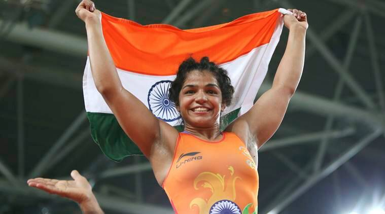 Sakshi Malik, Sakshi Malik bronze medal, Sakshi Malik bronze, Sakshi Malik Cash reward, Sakshi Malik Haryana Government cash reward, Sakshi Malik Railways prize money, Haryana Government Olympic cash reward, Cash reward, Railways Olympic prize money, Prize money, Indian Railways, Sakshi Malik India bronze medal, Sakshi Malik money, Sakshi Malik India Olympics, india rio olympics, Sports news, Sports