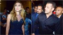 Salman Khan is a very good friend, what more can I say: Iulia Vantur