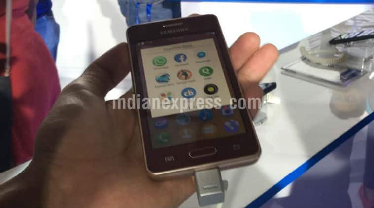 Samsung, Samsung Z2, Z2 price, Samsung Z2 price, Samsung Group, Samsung Z2 features, Samsung Z2 specifications, Samsung Tizen smartphone, Tizen, budget smartphone, cheap smartphone, smartphones, technology, technology news