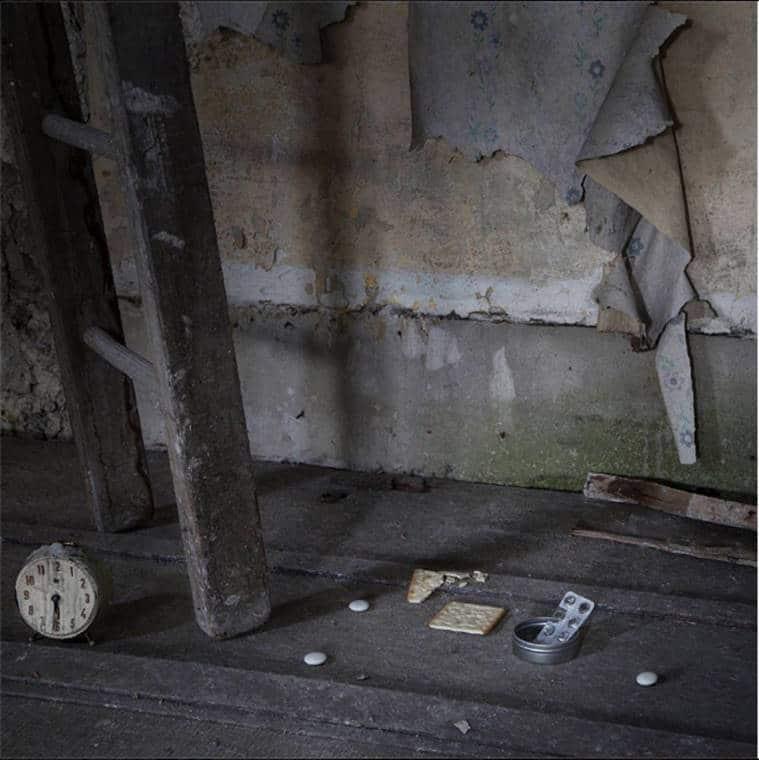 Samuel Beckett's Endgame_759_Charles Roux