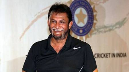 Sandeep Patil, Sandeep Patil Indian cricket board, Sandeep Patil term extension, Sandeep Patil term, Sandeep Patil BCCI, BCCI, Indian criket Board, Cricket, Cricket Board, sports, sports, sports news