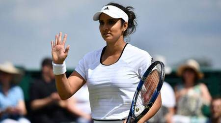 Wimbledon 2017: Sania Mirza, Rohan Bopanna, Purav Raja keep Indian hopes alive