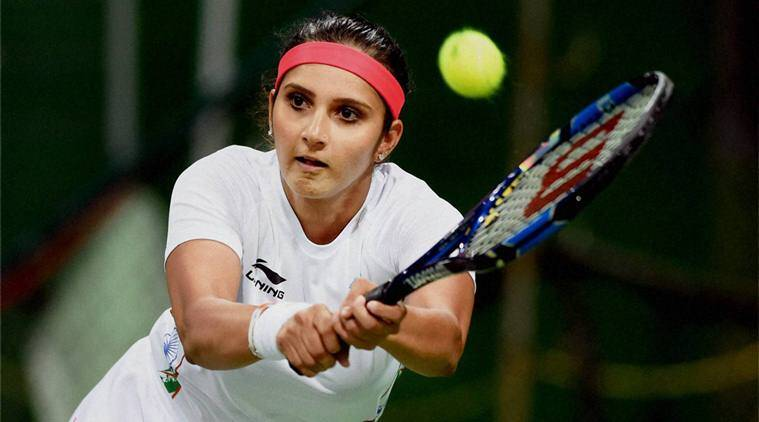 Sania Mirza Barbora Strycova, Sania Mirza Barbora Strycova Cincinnati, Sania Mirza Barbora Strycova seeding, Sania Mirza Barbora Strycova ranking, Sania Mirza Barbora Strycova Tennis, Sania Mirza, Barbora Strycova, women's mixed doubles, tennis, sports, sports news