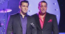 Happy With Salman Khan's Acquittal, Don't Want Him To Go Through What I Did: SanjayDutt