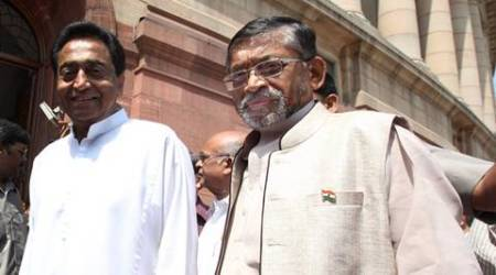 Common man has no problem with note ban, says Santosh Gangwar