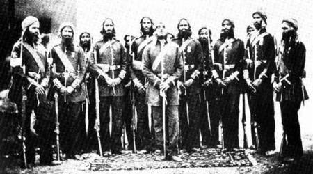 Saragarhi battle to be part of school text books in Punjab