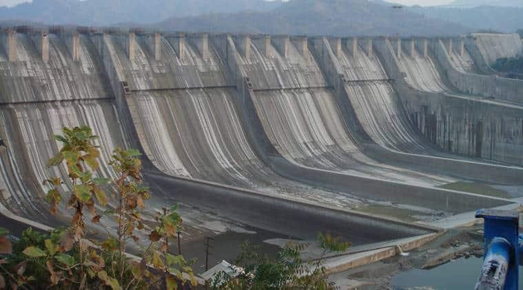 Narmada, Narmada dam, Sardar Sarovar dam, Narmada canal incomplete, Narmada dam incomplete, Gujarat Narmada, Gujarat Narmada canal, Gujarat news, Indian Express