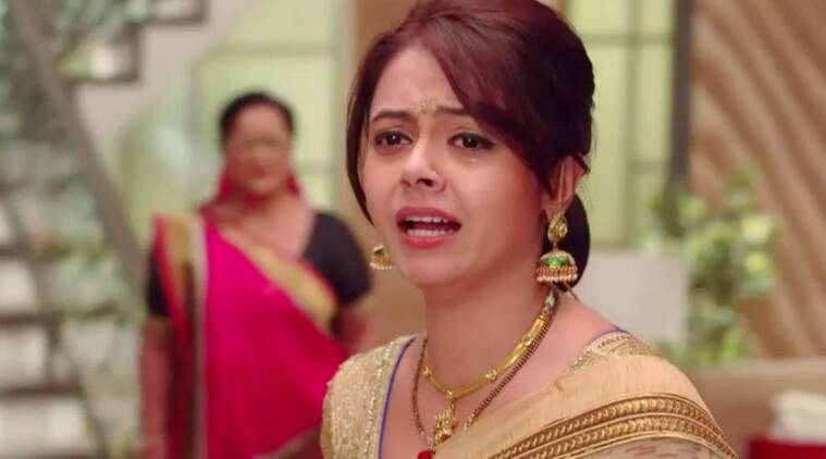 Saath Nibhana Saathiya, Saath Nibhana Saathiya 18th october 2016, Saath Nibhana Saathiya 18th october 2016 episode, Saath Nibhana Saathiya story, Gopi, Kokila, ahem, Saath Nibhana Saathiya updates, Saath Nibhana Saathiya serial, Saath Nibhana Saathiya latest updates, Entertainment, indian express, indian express news