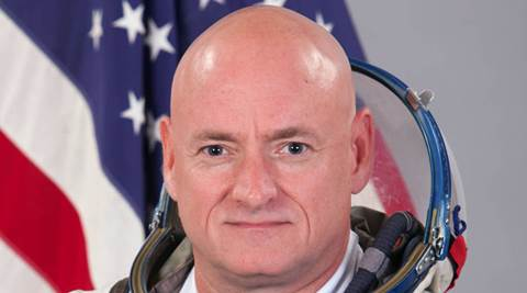 which astronaut remained in the space for the longest period of time - photo #25