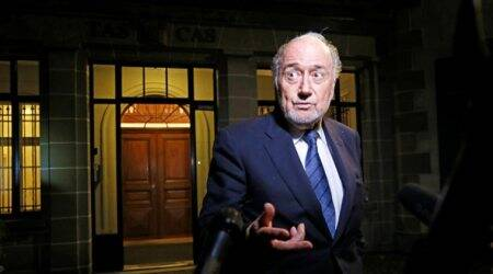 Sepp Blatter hints at new evidence to challenge six-year FIFA ban